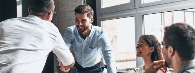 Mobiliser les collaborateurs autour d'un projet commun
